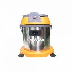 máy hút bụi hút nước công nghiệp 15 lít homeclean