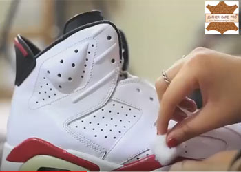 Bảng giá sửa chữa, nhuộm, sơn giày thể thao nam nữ-leathercarepro