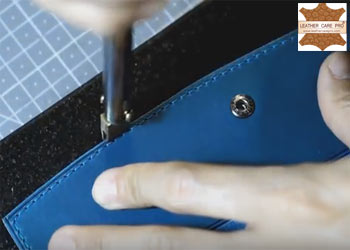 Bảng giá sửa chữa, sơn cạnh túi xách da, ví da nữ-leathercarepro