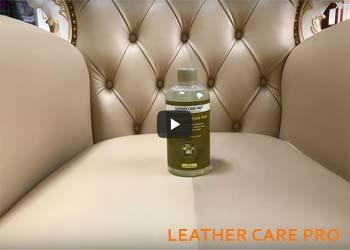 Quy trình vệ sinh làm sạch ghế Sofa da