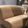 Nhuộm, sơn phục hồi ghế Sofa da cao cấp, ghế da xe hơi cao cấp