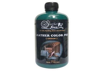 Màu sơn dành cho túi xách da hàng hiệu - Leather Color Pro (Green)_Leather Color Pro_Green_350x250