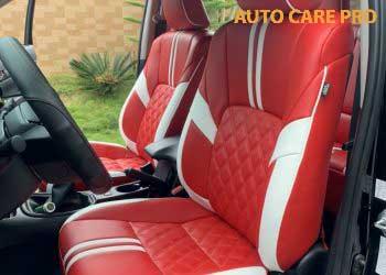 Bọc ghế da xe ô tô (xe hơi)