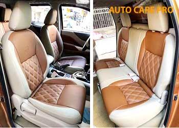 Bọc ghế xe ô tô ( xe hơi)